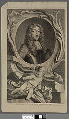 Anthony Ashley Cooper Earl of Shaftesbury
