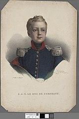 S.A.R. Le Duc de Bordeaux