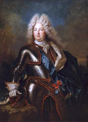 Berry, Charles de France, duc de (1686-1714)