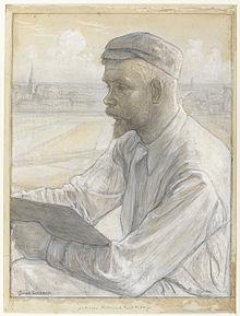 Portret van de kunstschilder Ferdinand Hart Nibbrig Rijksmuseum SK-A-2621.jpeg