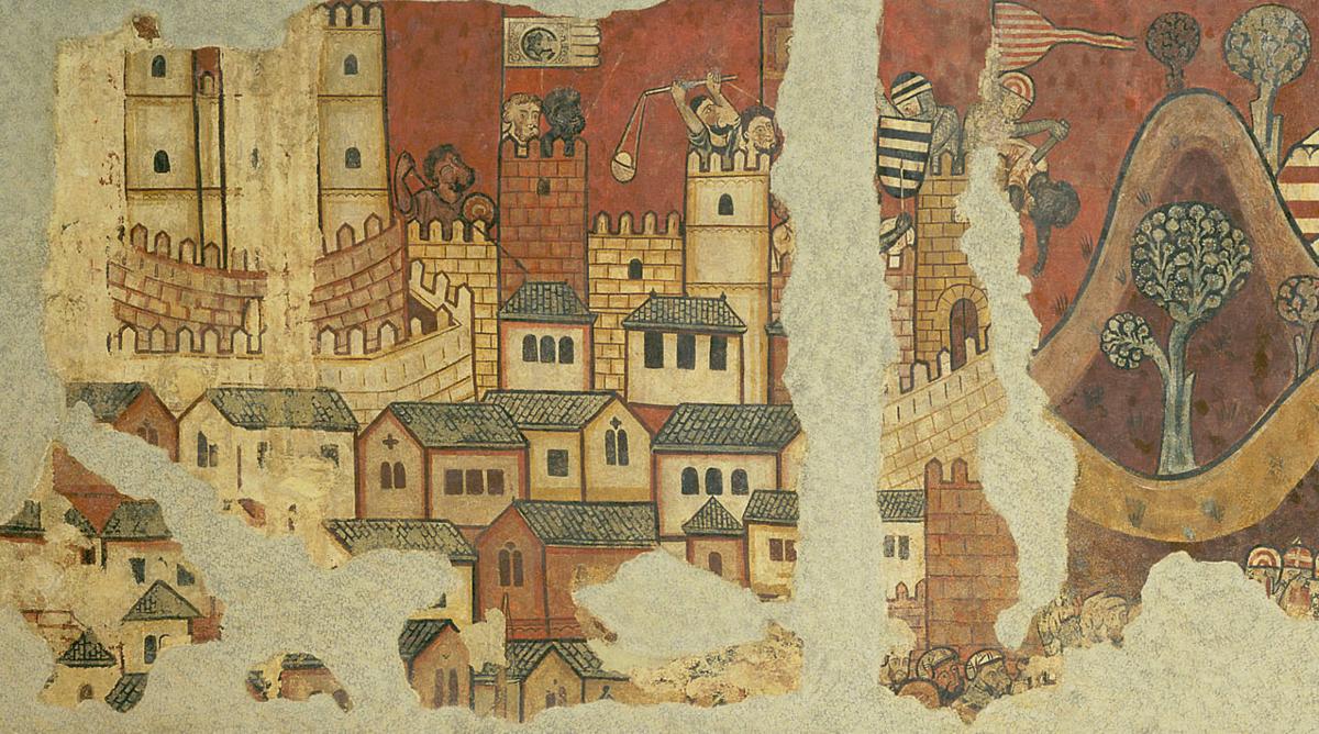 Asedio de madina mayurqa wikipedia la enciclopedia libre for Casa moderna wiki