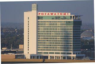 Potawatomi Hotel & Casino
