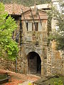 Potes Antiguo convento San Raimundo.JPG