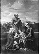 Poussin, Nicolas - Holy Family - Google Art Project.jpg