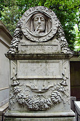 tombe de Jacob Roblès