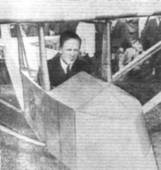 RRG Prüfling - Image: Prüfling cockpit