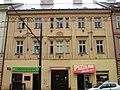 Praha Karlin Sokolovska 62.JPG