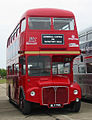 Preserved Routemaster bus RM795 WLT 795, ex-The Nose Bus, Showbus 2004 (2).jpg