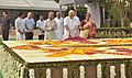 Prime Minister Narendra Modi pays tribute to Lal Bahadur Shastri on his birth anniversary.jpg