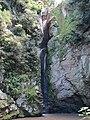 Primera cascada en reserva Aguas Chiquitas - panoramio.jpg