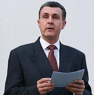 Prince Radu of Romania - Prince Radu in April 2009