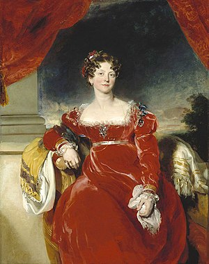 Princess Sophia of the United Kingdom - Image: Princess Sophia Lawrence 1825