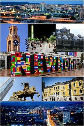 Prishtina Collage.jpg