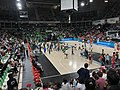 Pro A basket-ball - ASVEL-Cholet 2017-09-30 - 25.JPG