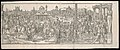 Procession of Sultan Süleyman through the Atmeidan, from the frieze Ces Moeurs et fachons de faire de Turcz (Customs and Fashions of the Turks) MET DP146524.jpg
