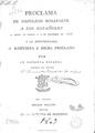 Proclama de Napoleón a los españoles en Madrid 7 dic 1808 y respuesta.pdf