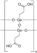 Propagermanium polymeric.png