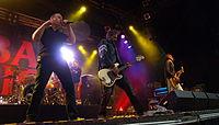 Provinssirock 20130614 - Bad Religion - 15.jpg