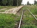 Przystanek kolejowy w Gromie 02.JPG