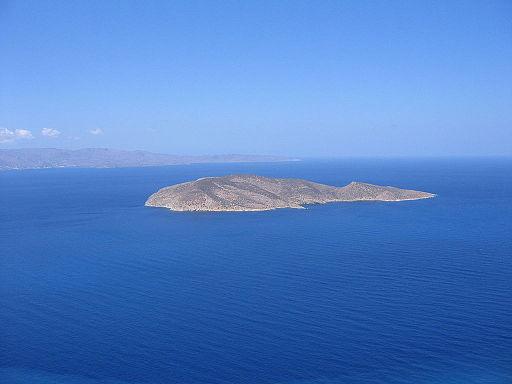 Psira island