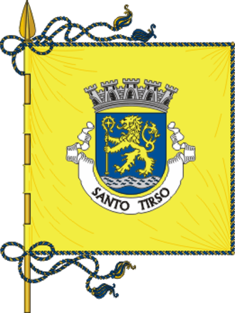 Santo Tirso - Image: Pt sts 3