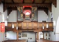 Puchberg - Kirche, Orgel.JPG