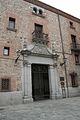 Puerta Principal Casa Cisneros Pza Villa(1) (11982747333).jpg