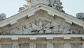 Puerta de Hierro (Madrid) - Tímpano sur 01.jpg