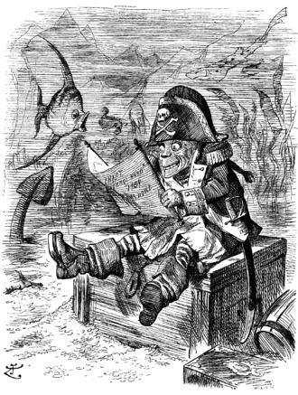Davy Jones' Locker - Image: Punch Davy Jones's Locker
