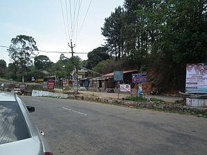 Painavu - Painavu junction