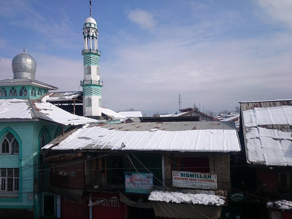 Qadeem Masjid
