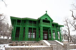 Province in Pakistan