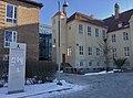 Queen Maud University College of Early Childhood Education Dronning Mauds Minne Høgskole DMMH Thrond Nergaards veg 7 Trondheim Norway 2017-03-08 snow etc IMG 0880.jpg