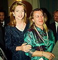 Queen Noor and Jody Williams 1997.jpg