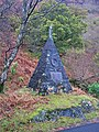 Queen Victoria Diamond Jubilee cairn - geograph.org.uk - 1046201.jpg