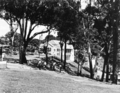 Queensland State Archives 2132 The Kiosk and Moora Park Sandgate December 1937.png