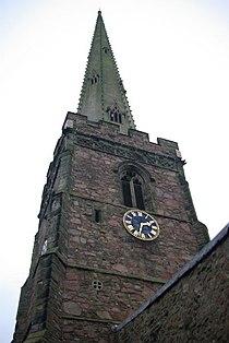 Queniborough Church - geograph.org.uk - 1080083.jpg
