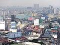 Quiapo district, Quezon Boulebvard (top shot) (Manila)(2018-02-07).jpg