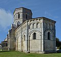 Rétaud 17 Église Clocher&chevet 2014.jpg
