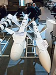 R-27 air-to-air missiles 04.jpg