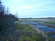 RAF Snailwell 2005