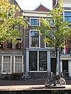 foto van Pand van parterre, verdieping en zolderverdieping