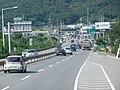 ROK National Route 48 Gimpo CC Tway IS-Seongdong IS(Westward Dir).jpg