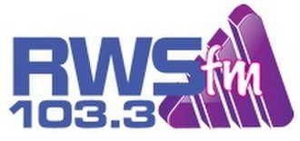 RWSfm 103.3 - RWSLogo