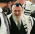 Rabbi Scheinberg at a Bris Mila edit.jpg
