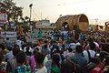 Rabindra Sangeet - 38th International Kolkata Book Fair - Milan Mela Complex - Kolkata 2014-02-09 8803.JPG