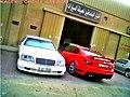Racer's Choice Performance Garage UAE (Al Stroker Group) sharjah industrial area 10 - panoramio.jpg
