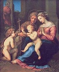 Madonna of Divine Love