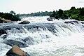 Rafting Bujagali Falls-1, December 2007 - by Michell Zappa.jpg