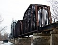 Railroad Bridge In Fort Smith.jpg